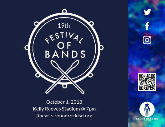 Festival of Bands 2018